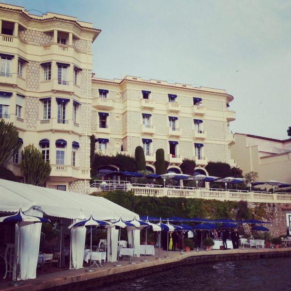 Hotel Belles Rives Dj M4t