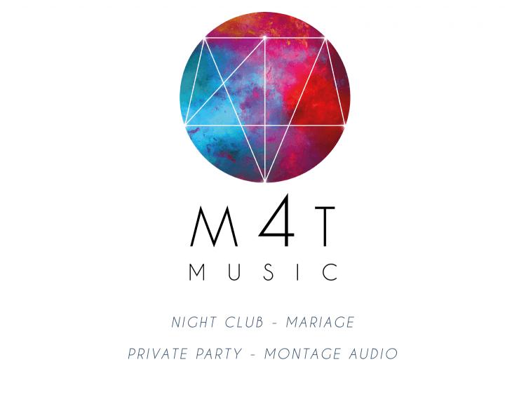 PRESTATION DJ M4T