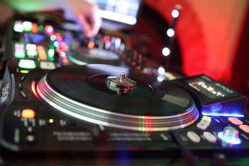dj m4t cannes nice mix club